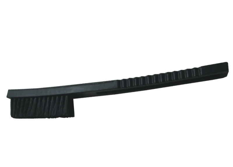 ESD brush 15x70mm/20mm w handle