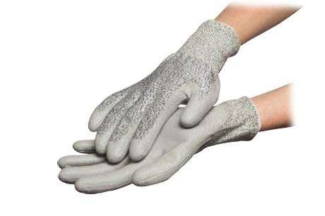 ESD glove, cut resistance, XXL
