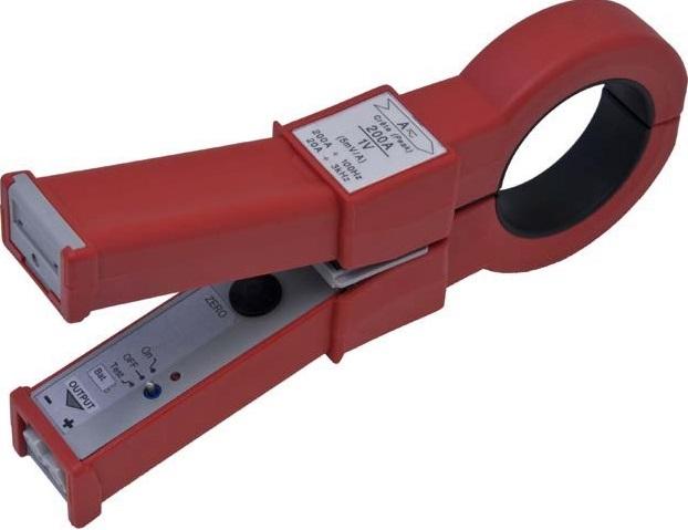 Current clamp S.C 1000/1