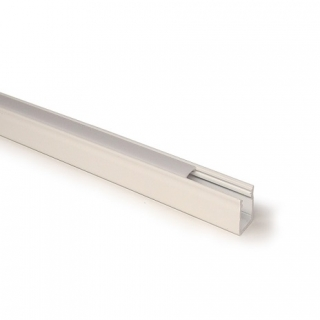 Led profile, aluminium, deep