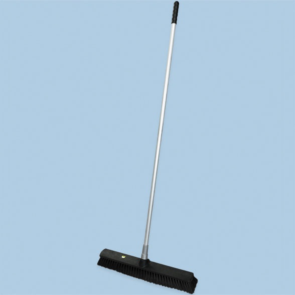 ESD floor brush 450x90mm