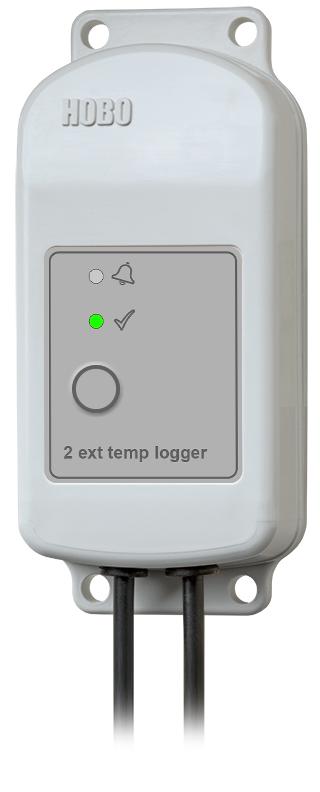 HOBO MX2300 2x Ext Temp