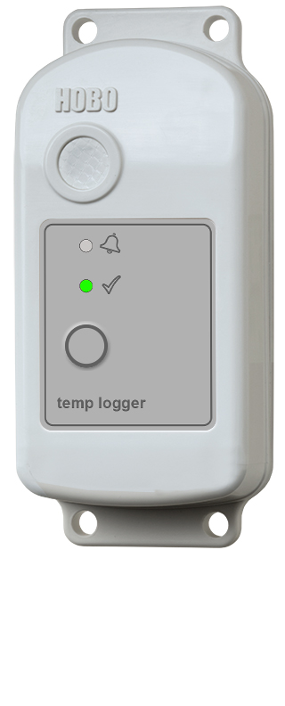 HOBO MX2300 Temp