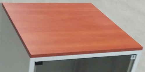 Top plate 600x600, Calvados