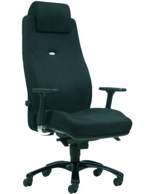 Kango-Pro 24h control room chair
