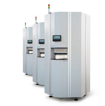 Automaattinen varastotorni