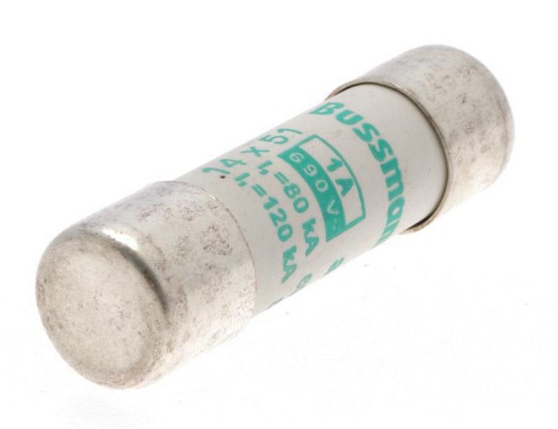 Fuse 1A 14x51mm 690V aM