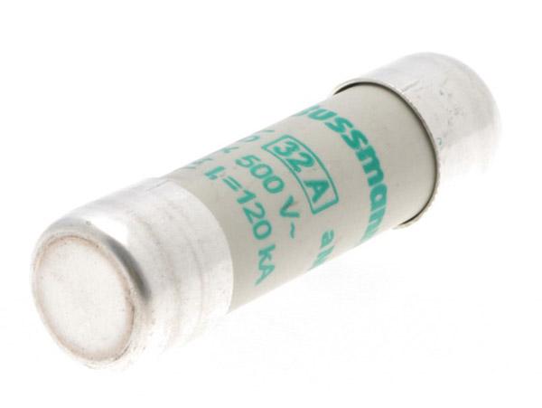 Fuse 32A 14x51mm 500V aM