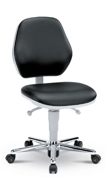 Cleanroom chair Bimos Basic